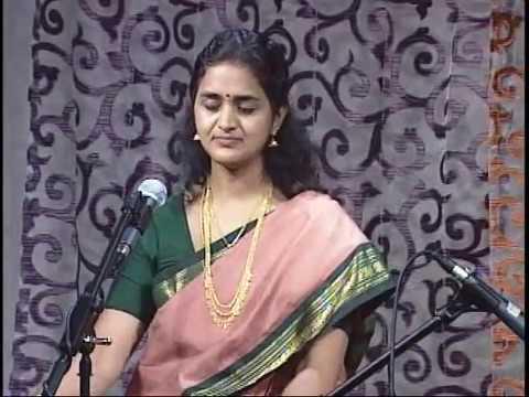 Swara Lahari - Episode 134 Ranjani Varadarajan
