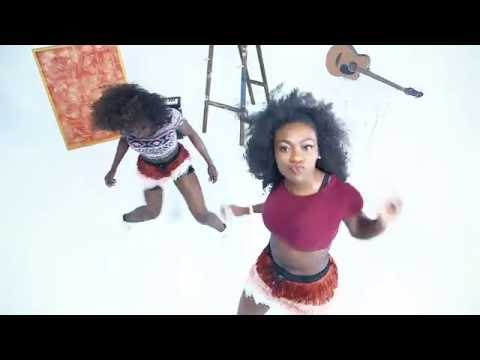 Lamont Chitepo ft Kin - Maiwe (Official Music Video)