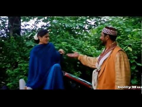 TERA GHAM MERA GHAM IK JAISA SANAM - GHULAM E MUSTAFA 1080p HD