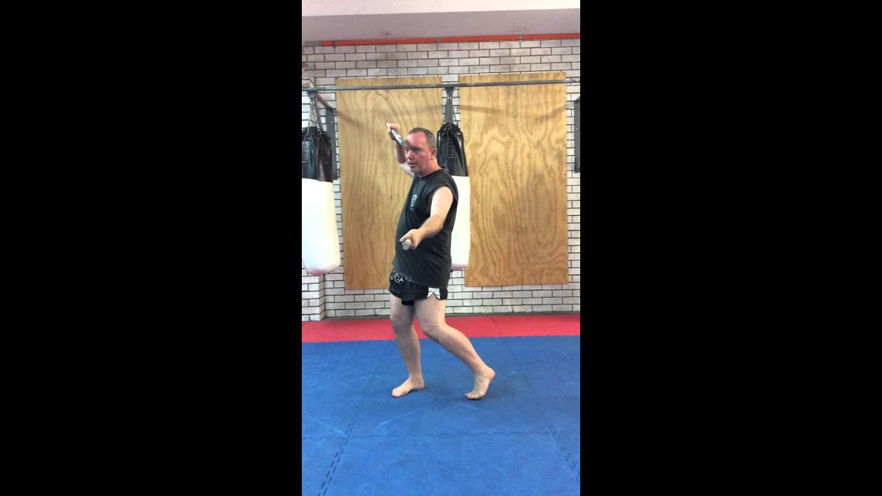 Youtube Instructional Eyeshadow Tattoo Makeup: THAI MARTIAL ARTS INSTRUCTIONAL VIDEO ON THE WEAPONRY ART