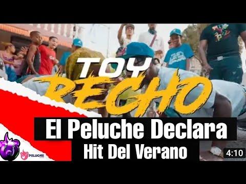 TOY RECHO. El hit del Verano 2021 QUE NO SE HABLE MÁS. Fuera de Liga EL BLOONEL / Lo Hizo de Nuevo