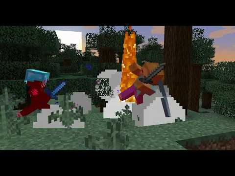[TR] MC.PROJECTS.GG 1.8+1.15.1 SURVIVAL Trailer