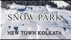 SNOW PARK | RAJARHAT NEW TOWN | AXIS MALL