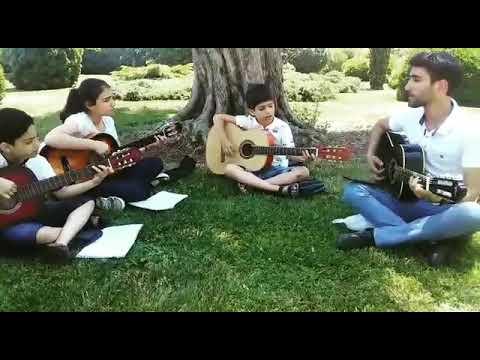 Ay Yüzlüm Guitar