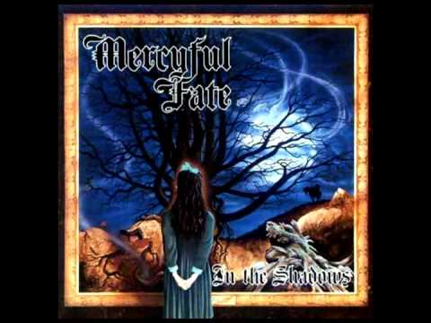 Mercyful Fate - Return of the Vampire (Lyrics)
