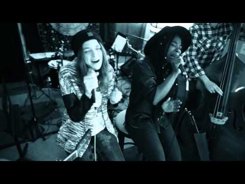 Muddy Magnolias - Church (Gary Clark Jr. Cover)