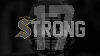 Team 17 Strong