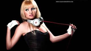 Alexandra Stan - Get Back (ASAP) (Official Radio Edit) [HQ]