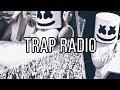 Trap Radio ⚡ Trap Samurai 24/7 - New Remixes of Popular Songs