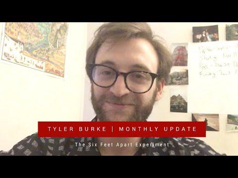 Monthly Update #1
