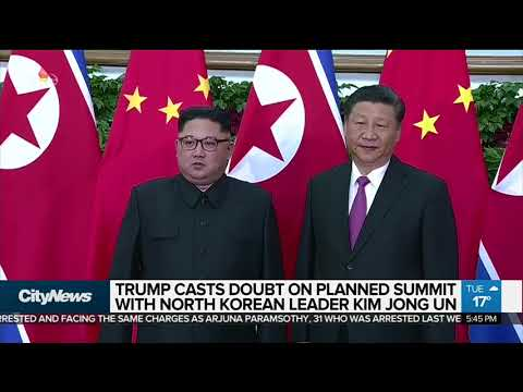 president-trump-says-north-korea-summit-may-not-happen