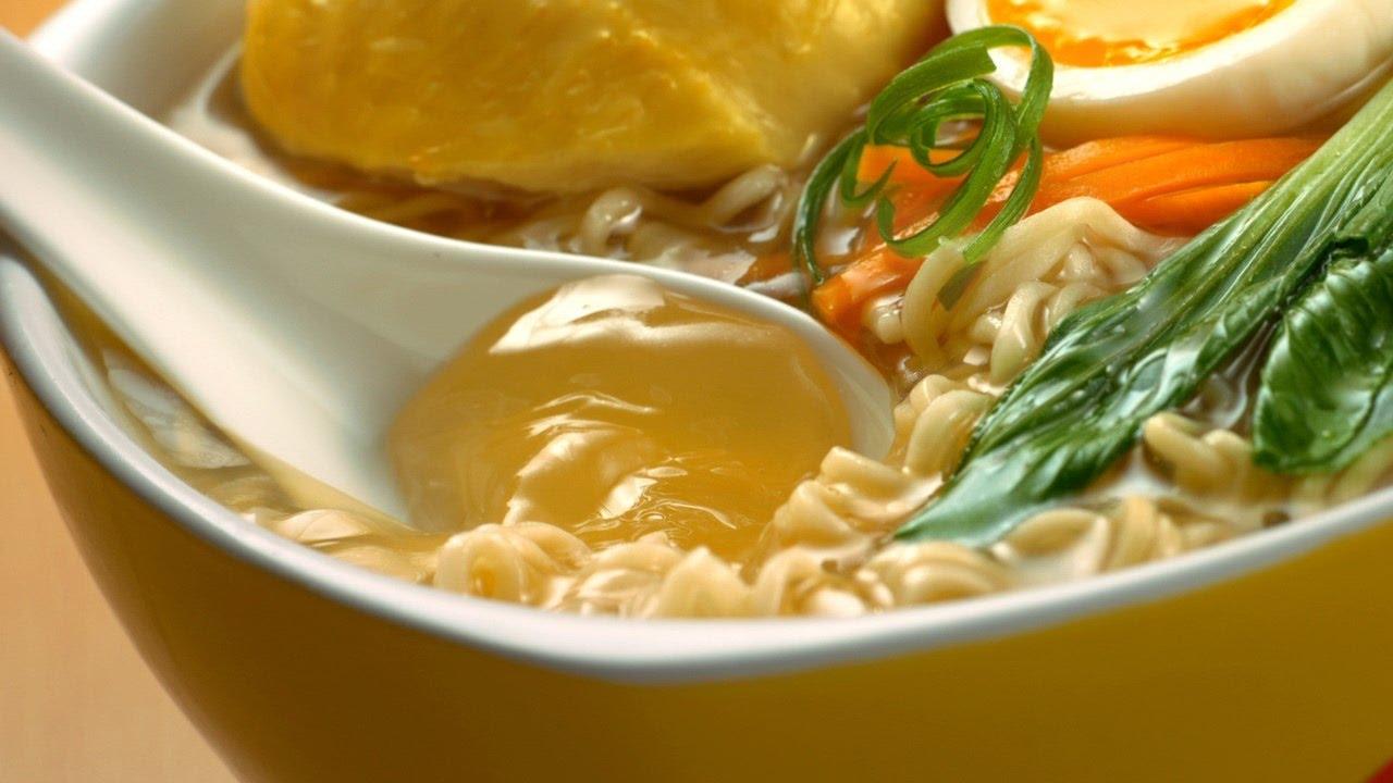 Maggi Seleraku Ayam Bijan Panggang Baharu 15s Sup Ayam Youtube
