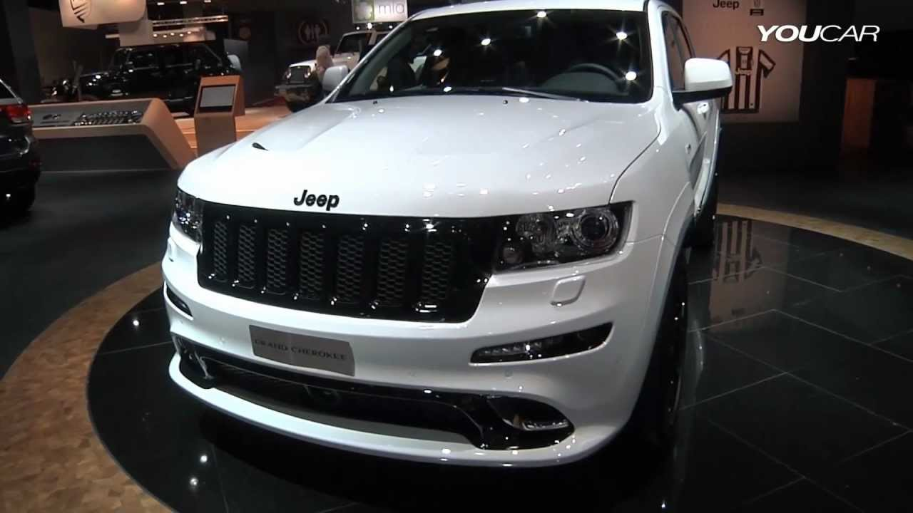 2013 jeep grand cherokee srt8 limited edition youtube. Black Bedroom Furniture Sets. Home Design Ideas
