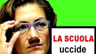 RICOMINCIA LA SCUOLA - Alunni vs Insegnanti - iPantellas