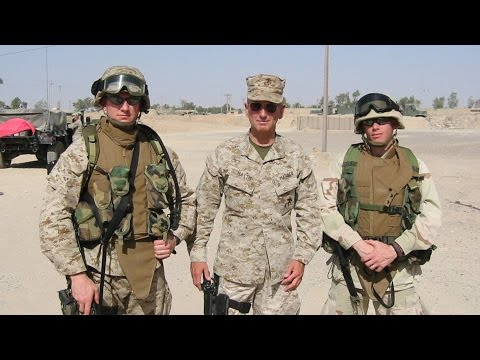 Gen. James Mattis's Role in Fallujah & Haditha Massacre, Views on Women & LGBT in Military