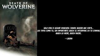 LA MUERTE DE WOLVERINE # 1 ( de 4 ) [ESP] 2014