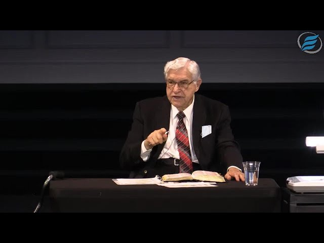 09/06/2020  |  Adult Sunday School  |  Bishop J. E. Myers