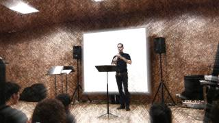 KARN for Saxophone in Progressive Rock by Wisuwat Pruksavanich