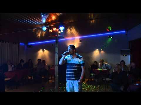 Karaoke Star Mende in Palermo, Italy