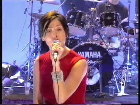Natalie Imbruglia on Jools Holland (Wishing I was There)