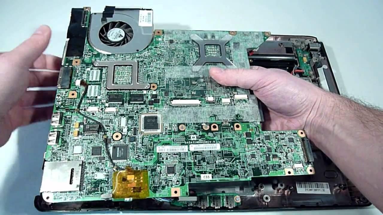 HP DV6500 VIDEO 64BIT DRIVER