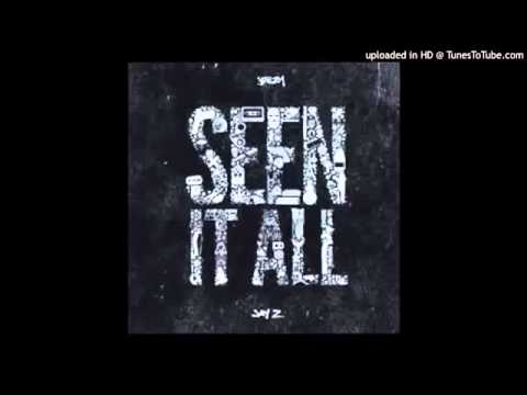 Young Jeezy- Seen It All Feat Jay Z Official Audio
