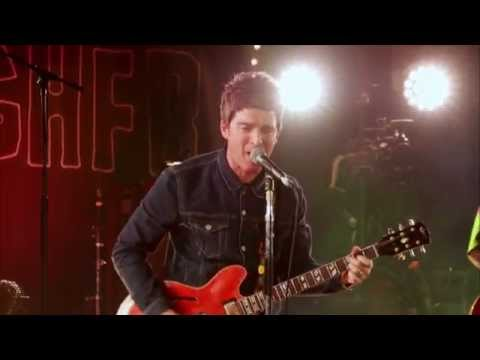 Noel Gallagher:The Dome,London,England 02/02/2015 (Fulll HD)
