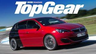 Peugeot 308 GTI | TEST | TopGear Polska
