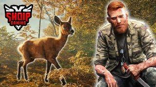 Koha për Gjueti të Kafshëve !! - The Forest SHQIP | SHQIPGaming