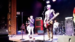 Bad Religion - Broken [Soundcheck!]
