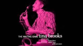 Tina brooks quintet - david the king ...
