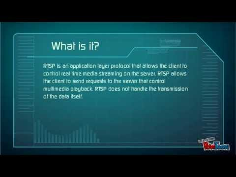 What is Real Time Streaming Protocol (RTSP)? - Definition