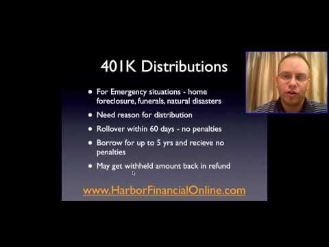Hewlett packard 401k investment options