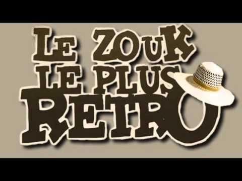 Mix Zouk Retro 2014 Très Nostalgie By Dj Seleckta Avec J Harmony -Harry Diboula-David & Corine ECT..