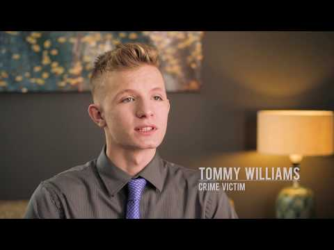 Dignity And Respect - Tommy Williams (Short)