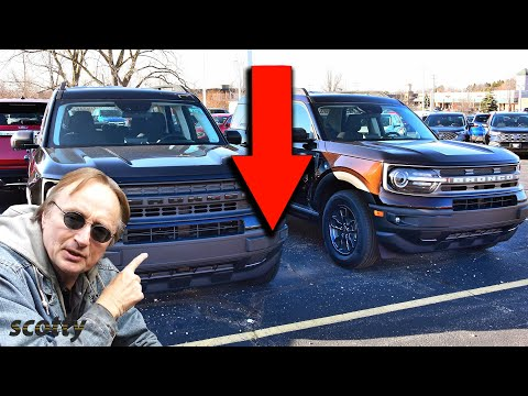5 Cars You'd Be Stupid to Buy Right Now