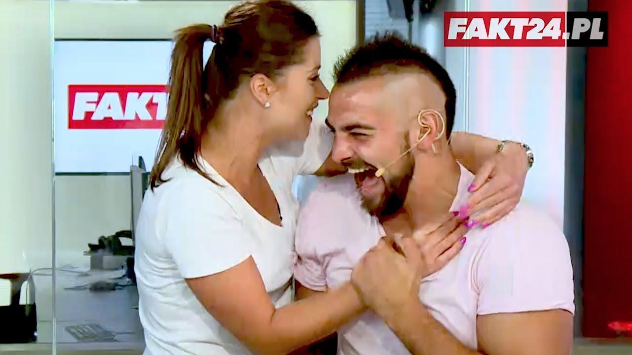 Big Brother 2019. Igor i Angelika planują razem zamieszkać? image