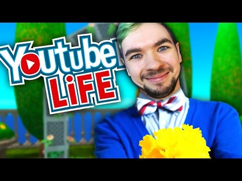 FLIRTING UP A STORM | Youtubers Life #4