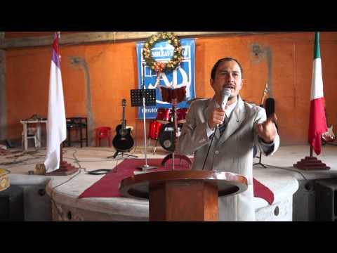 predica pastor miguel perez herrera primera parte