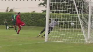 embeded bvideo Goles: Santos 4-2 Cimarrones | Amistoso Pretemporada