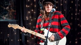 courtney barnett depreston live on kexp