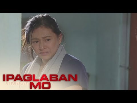 Ipaglaban Mo: Angie sacrifices for her children