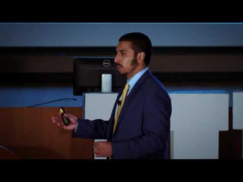 Refugee Resettlement: Burden or Bargain? | Ghulam Kehar | TEDxUniversityofHouston