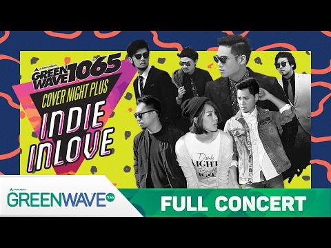 """Cover Night Plus : """"INDIE IN LOVE"""" [Room39 & SeasonFive]"""