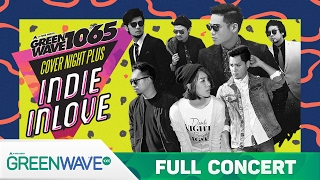 "Cover Night Plus : ""INDIE IN LOVE"" [Room39 & SeasonFive]"