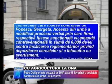 Cu Agricultura La DNA