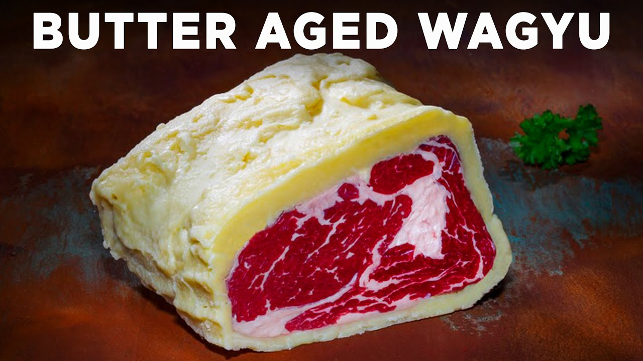 60-Day Butter Aged Wagyu