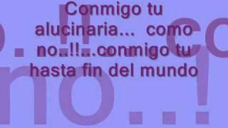 Maná Oye Mi Amor Letra