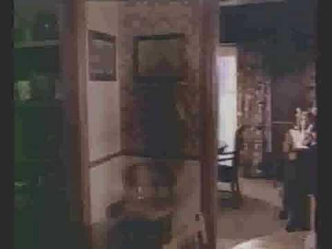 la maison hantée 1991