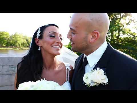 Ashley & Nick Wedding Short Film